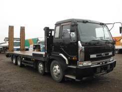 Nissan Diesel. Nissan UD, 18 000куб. см., 12 000кг., 8x4. Под заказ