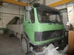 Mercedes-Benz. Продается Мерседес грузовой манипулятор, 5 917 куб. см., 15 000 кг.
