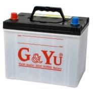 G&Yu. 80 А.ч., Обратная (левое), производство Япония