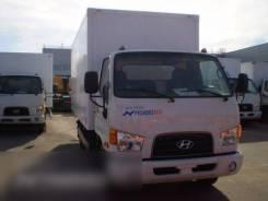 Hyundai HD120. HD-120 + фургон сэндвич, 80 мм (6,5х2,6х2,41) АМЗ, 6 000куб. см., 7 000кг.