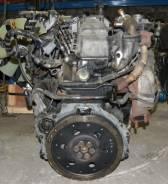 Двигатель D4BH Starex 2.5 л. элек-ное ТНВД (тестированный в Корее). Hyundai Starex D4BH