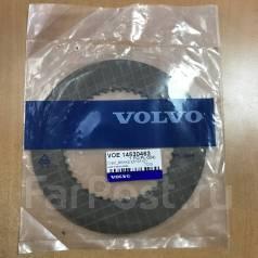 Диск фрикционный. Samsung Volvo