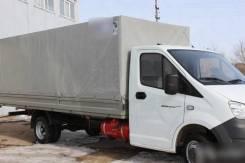 ГАЗ ГАЗель Next. Газель next борт 6 метров, 2 700 куб. см., 1 500 кг.