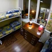 Комната, улица Бестужева 24. Эгершельд, частное лицо, 18 кв.м.
