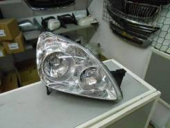 Фара. Honda CR-V Двигатели: K20A4, K20A5, K24A1, N22A2