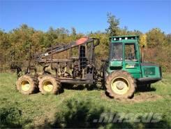 Timberjack 1210. Продам форвардер , 1 500 куб. см., 12 000 кг., 15 000,00кг.