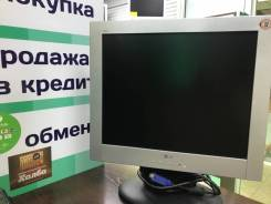 LG. 17дюймов (43см)
