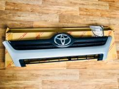 Решетка радиатора. Hino Dutro Toyota ToyoAce, XKU700, XKU710, XKU720, XZC710, XZU700, XZU710, XZU720, XZU730, XZU775 Toyota Dyna, WU700, WU710, WU720...