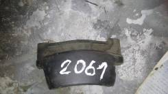 Обшивка, панель салона. Peugeot 406