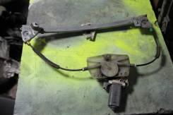 Стеклоподъемный механизм. Peugeot 406