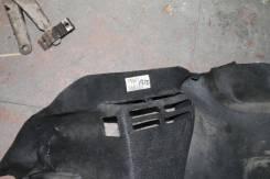 Обшивка багажника. Peugeot 406