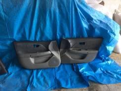 Обшивка двери. Toyota Camry, MCV21, SXV20, SXV25 Двигатели: 2MZFE, 5SFE