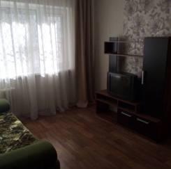 1-комнатная, улица Шеронова 123/Амурский бульвар 23. Центральный, 35кв.м.