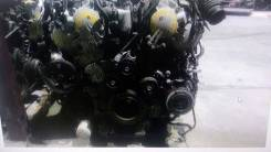 Двигатель в сборе. Infiniti FX37 Двигатель VQ37VHR