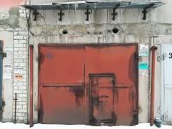 Гаражи капитальные. улица Героев Варяга 12, р-н БАМ, 36 кв.м., электричество, подвал.