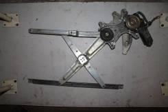 Стеклоподъемный механизм. Toyota Cynos, EL44