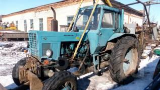 МТЗ 82. Продаю трактор МТЗ - 82 Л 1985 г, в ОТС.