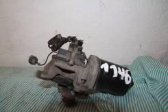Мотор стеклоочистителя. Toyota Cynos, EL44