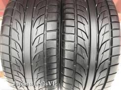 Bridgestone Grid II. Летние, 2000 год, износ: 30%, 2 шт