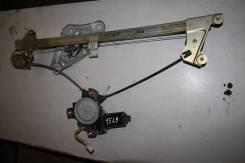 Стеклоподъемный механизм. Toyota Vista, SV40