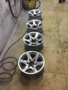 2Crave Wheels. x16, 6x139.70