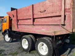 КамАЗ 5511. Продам каказ 5511. двигатель коробка и все навесное с консервации., 3 000 куб. см., 10 000 кг.