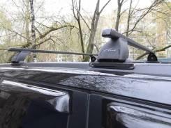 Дуги багажника. Nissan X-Trail, T31, T31R. Под заказ