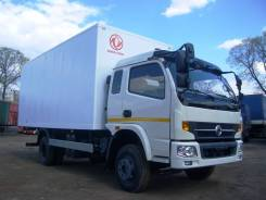 Dongfeng. Dong Feng DFA 1120 с изотермическим фургоном, 3 900куб. см., 7 000кг., 4x2