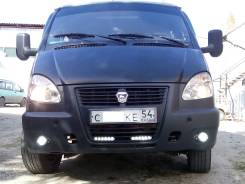ГАЗ 2217 Баргузин. Продается микроавтобус , 2 500 куб. см., 7 мест
