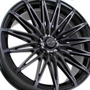 Sakura Wheels. 8.0x18, 4x100.00, 4x114.30, ET38, ЦО 73,1мм. Под заказ