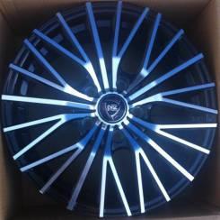 NZ Wheels. 6.5x16, 5x112.00, ET50, ЦО 57,1мм.