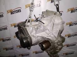 МКПП. Ford Focus Двигатели: HWDA, HXDA