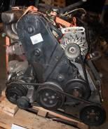 Двигатель в сборе. Audi 80 Audi 100 Двигатель 3A