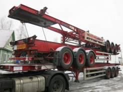 Cartwright. высокий, 2007, 35 300 кг.