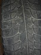 Michelin X-Ice. Зимние, без шипов, 2005 год, износ: 10%, 1 шт