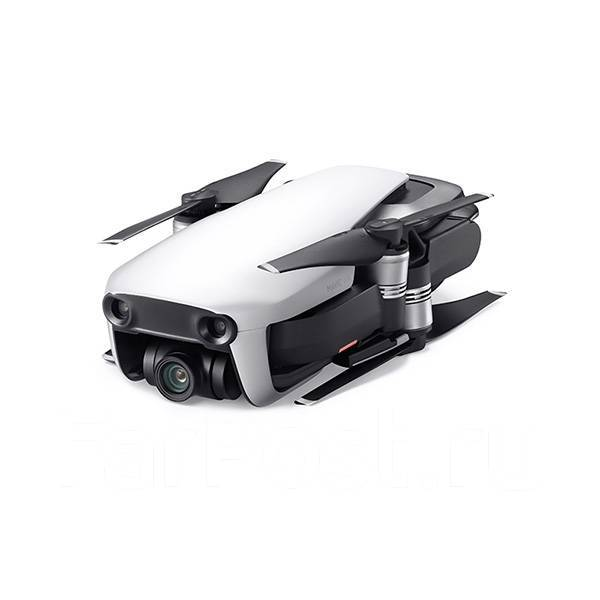 Новинка 2018! DJI Mavic Air Fly Combo White. Гарантия. Кредит. Dvsota!