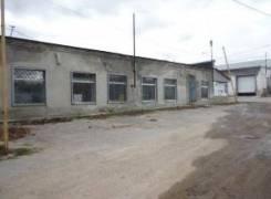 Складской комплекс, 13007 м?. Пос. Черепичный, 2А, р-н Район: 1, 13 007 кв.м.