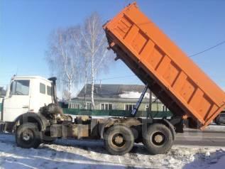 МАЗ 551605-280. Маз самосвал (сельхозник), 14 860 куб. см., 20 000 кг.