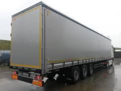 Kogel. CO S24-1 штора, 39 000 кг.