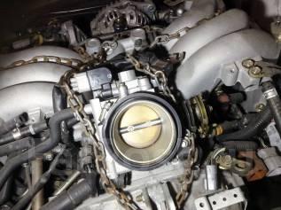 Двигатель в сборе. Subaru Legacy, BEE Subaru Legacy B4, BEE Двигатели: EZ30, EZ30D, EZ30F