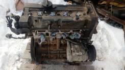 Двигатель в сборе. Hyundai Lantra Hyundai Accent Hyundai Elantra Двигатель G4ED