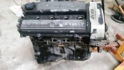 Двигатель (ДВС) 1.6i 16v 122лс D16A8 Rover 400 R8
