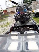 Аэро. длина 5,00м., двигатель стационарный, 145,00л.с., бензин. Под заказ