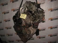 Двигатель в сборе. Nissan Primera Nissan AD Двигатель QG18DE