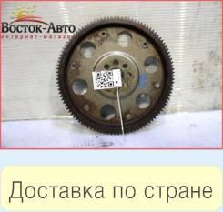 Маховик Toyota Wish ZNE10 1ZZFE (3210112091,3210112090)