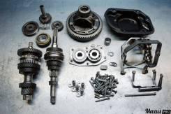 Ремонт любых МКПП на грузовые и легковые авто
