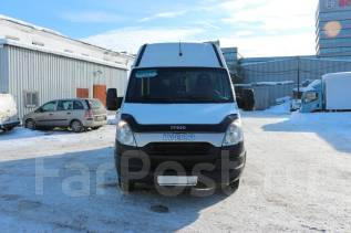 Iveco Daily. Продается микроавтобус межгород. с кондиционером, 3 000 куб. см., 26 мест