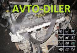 Двигатель Ford Focus 1.6 hwdb 100лс FWD AT