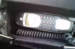Блок управления телефоном.
