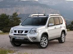Корректировка пробега Nissan X-Trail T31